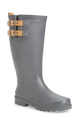 Chooka Women's 'Top Solid' Rain Boot