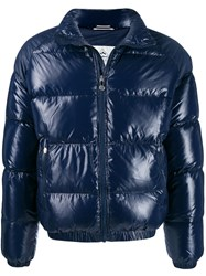Pyrenex Padded Jacket Blue