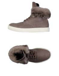 Alejandro Ingelmo Footwear High Tops And Trainers Women