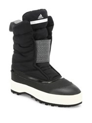 Adidas By Stella Mccartney Nangator 3 Winter Boots Black White