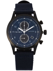 Triwa 'Dusk Lansen Chrono' Watch