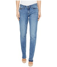 Calvin Klein Jeans Ultimate Skinny In Faded Blue Berry Wash Faded Blue Berry Women's