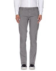 Cochrane Casual Pants Grey