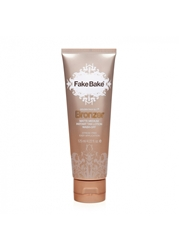 Fake Bake Bronzer Wash Off Instant Tan 125Ml N A