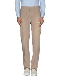 Drykorn Casual Pants Sand