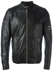 Diesel 'L Sound' Jacket Black