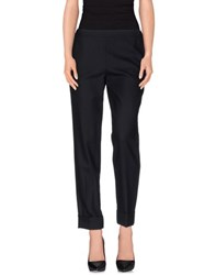 The Row Trousers Casual Trousers Women Dark Blue