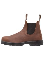 Blundstone Boots Tan