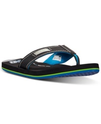New Balance Men's Klone Lab Heritage Thong Sandals From Finish Line