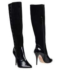 Lucy Choi London Boots Black