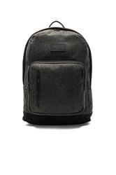 Jansport X I Love Ugly Axiom Backpack Charcoal