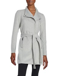 Vero Moda Belted Wool Blend Jacket
