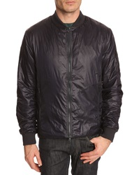 Filippa K Marlon Navy Blue Jacket