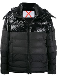 Paul And Shark X Nick Wooster Padded Jacket Black