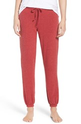 Chaser Women's 'Love' Slouchy Lounge Pants
