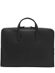 Bonastre Vegetable Tanned Leather Briefcase