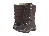 Ahnu Northridge Insulated Wp Mulch Women's Waterproof Boots Brown