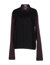 Christian Dior Dior Shirts Shirts Women Black