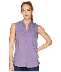 Outdoor Research Rumi Sleeveless Shirt Fig Clothing Brown