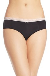 Women's Betsey Johnson 'Forever Perfect Cutie' Hipster Briefs