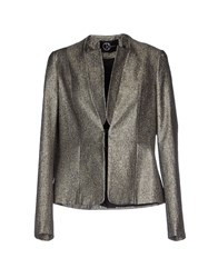 Relish Suits And Jackets Blazers Women Grey