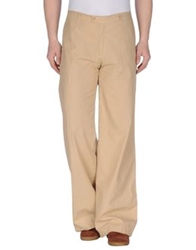 P.A.R.O.S.H. Casual Pants Sand