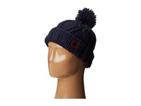 Dc Tayce 15 Beanie Dress Blue Beanies Navy