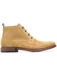 Tommy Hilfiger Ankle Boots Neutrals