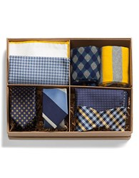 The Tie Bar The Blues Style Box