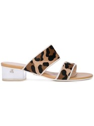 Ritch Erani Nyfc Rio Sandals Neutrals