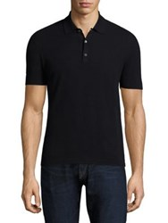 Polo Ralph Lauren Solid Combed Cotton Navy