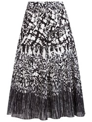 Fenn Wright Manson Hogarth Skirt Black White