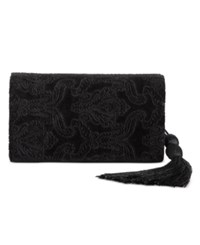 Inc International Concepts Flaviee Clutch Only At Macy's Black