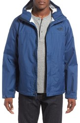 The North Face Men's Venture Ii Raincoat Shady Blue Shady Blue