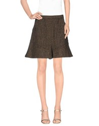 Givenchy Skirts Mini Skirts Women