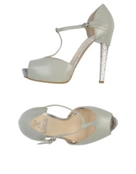 Fabi Pumps Grey