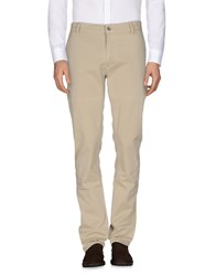 Makia Casual Pants Beige