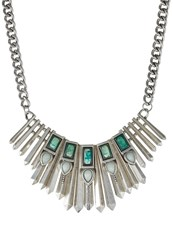 Vero Moda Vmmatilde Necklace Silvercoloured
