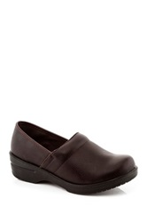 Godiva Slip On Shoe Brown
