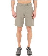 Mountain Khakis Cruiser Short Truffle Men's Shorts Brown