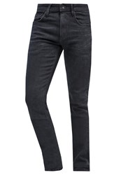 Tom Tailor Denim Pie Slim Fit Jeans Dark Dye Blue Denim Dark Blue