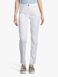 Betty Barclay Perfect Slim Jeans Bright White