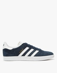 Adidas Gazelle In Collegiate Navy