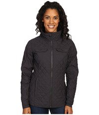 Kuhl Brazen Jacket Raven Women's Coat Black