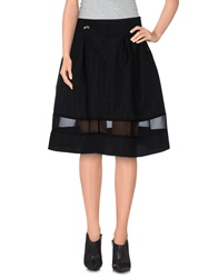 Only Knee Length Skirts