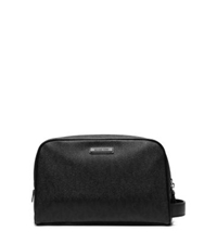 Michael Kors Jet Set Logo Toiletry Kit Black