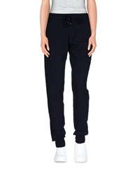 Snobby Sheep Trousers Casual Trousers Women Dark Blue