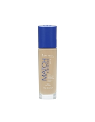 Rimmel London Match Perfection Foundation Spf 18 Trueivory