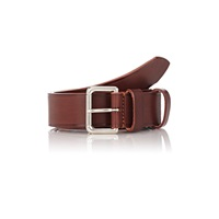 Felisi Numbered Leather Belt