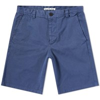 Acne Studios Ishir Chino Short Grey